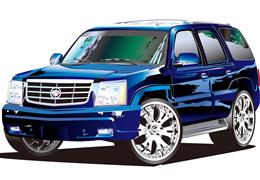 SUV・2016年度人気ランキング!今年買うならこの一台!