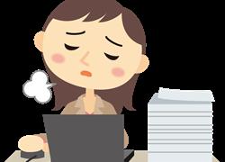 不眠症の原因はパソコンにあり!?中々眠らない場合は注意