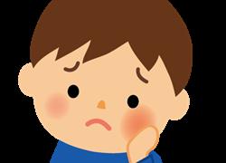 溶連菌感染症で子供の時に治療で入院した話※症状は軽かった?