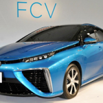 レクサスのFCV(燃料電池自動車)は2017年発売か?第一弾はレクサスLS