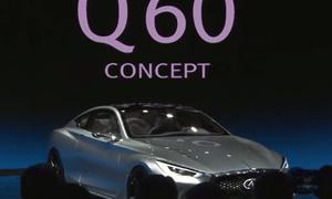 新型スカイラインクーペ(インフィニティQ60)はいつ発売される?